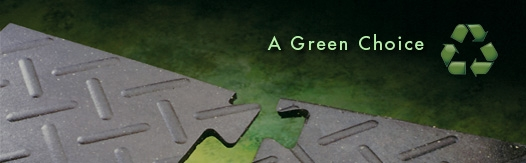 A green choice